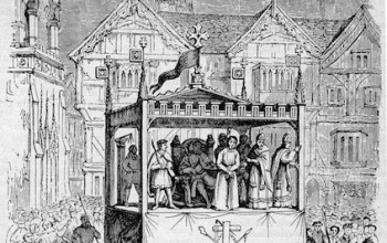 Medieval Drama Resources