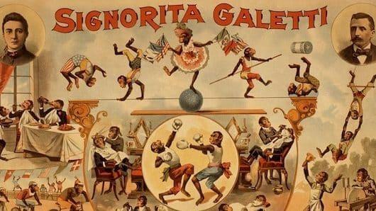 Vaudeville: 25 Fascinating Teaching Resources